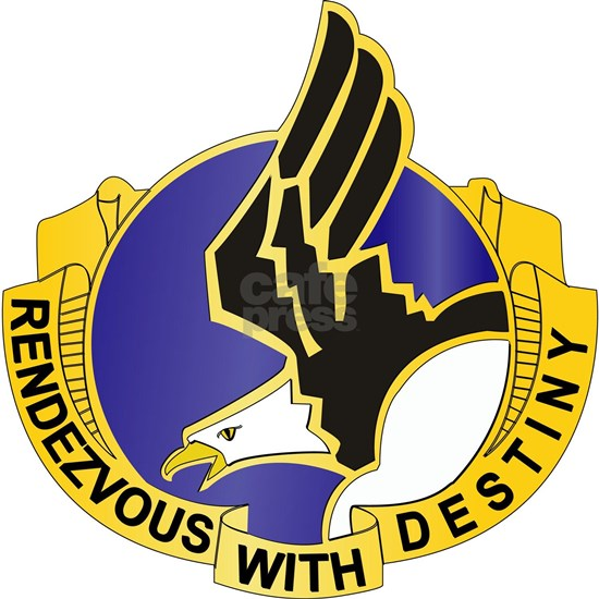 DUI - 101st Airborne Division