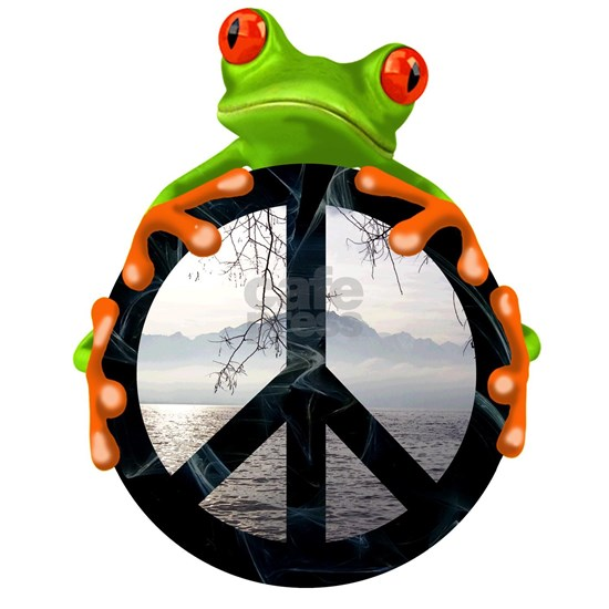 peace frog1