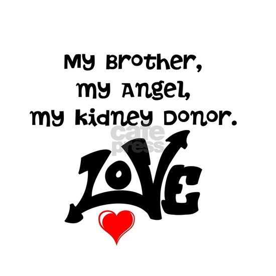 My Brother, my Angel
