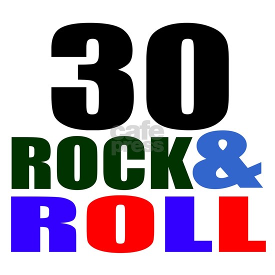 Rock And Roll 30