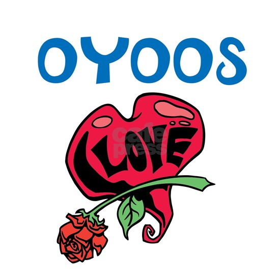 Oyoos Love design