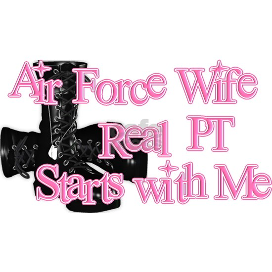 realptairforcewife