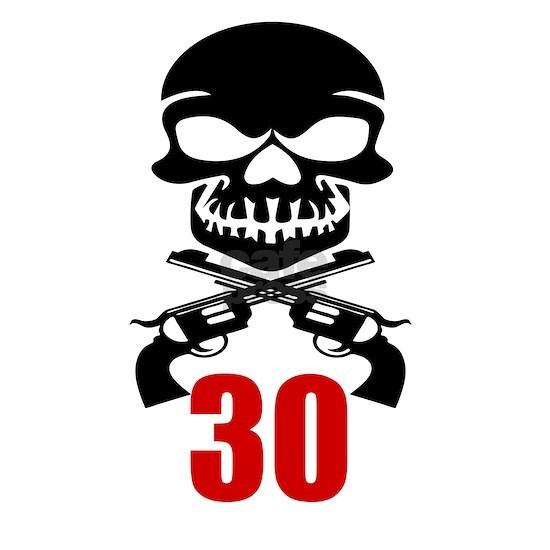 30 birthday Designs
