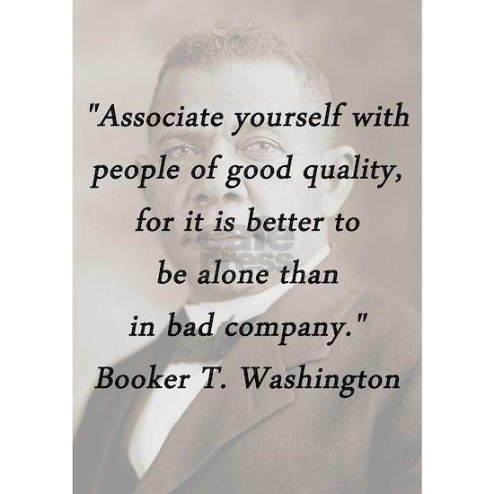 B_Washington - Associate Yourself