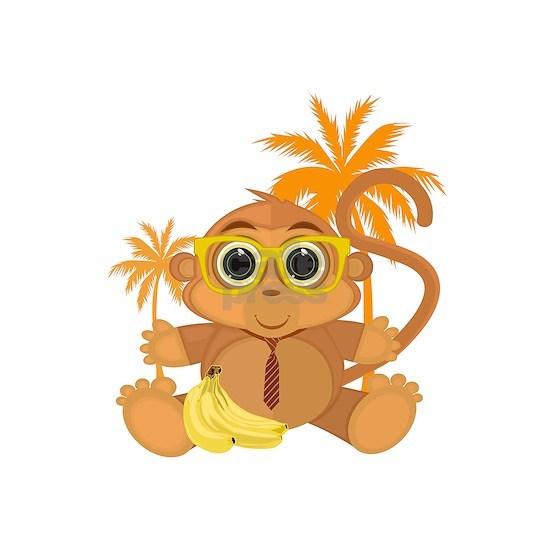 Monkey Nerd