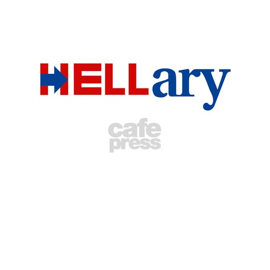HELLary Hillary for prison 2016