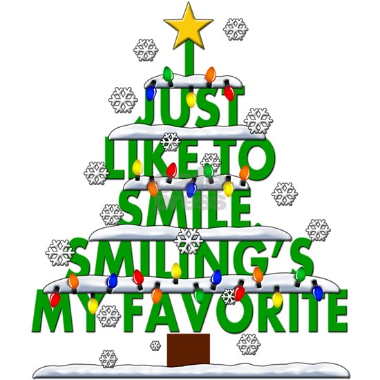 I Just Like To Smile Elf Original NEW!!