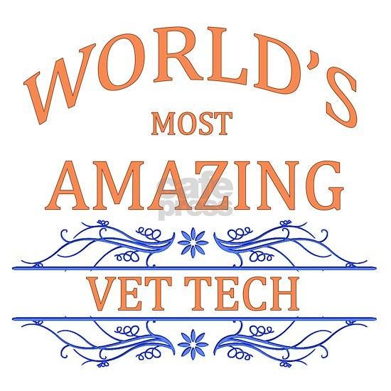 Vet Tech