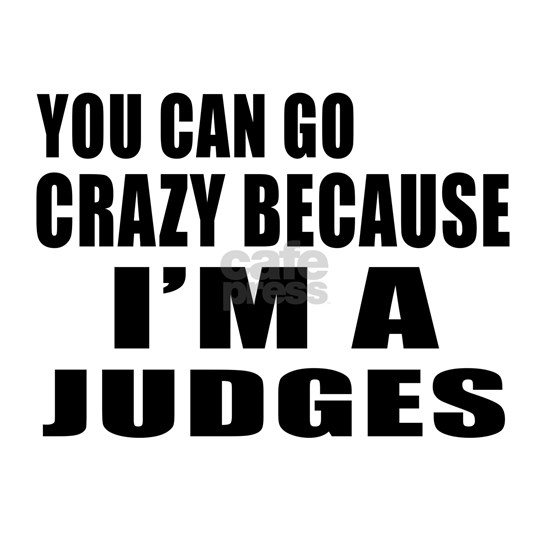 I Am Judges