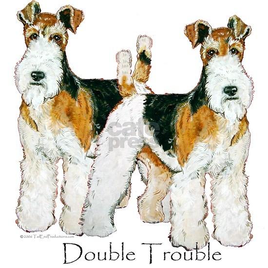 Double Trouble 11x11