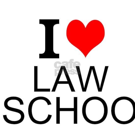 I Love Law School