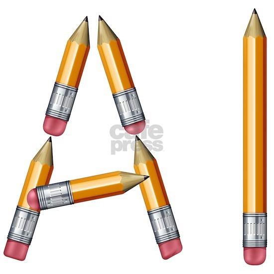 Al Pencils
