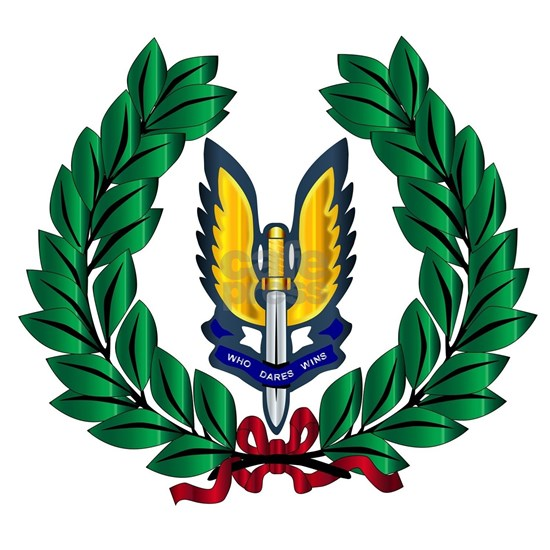 Special Air Service Tribute