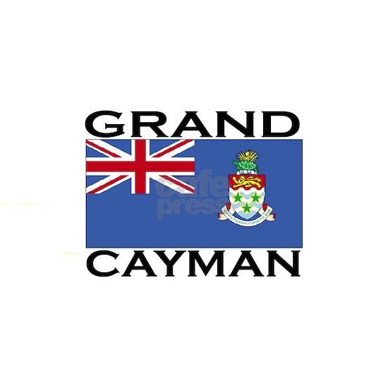 Grand Cayman Flag