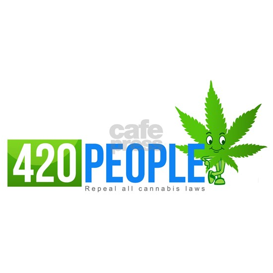 420 People Logo Classic 1