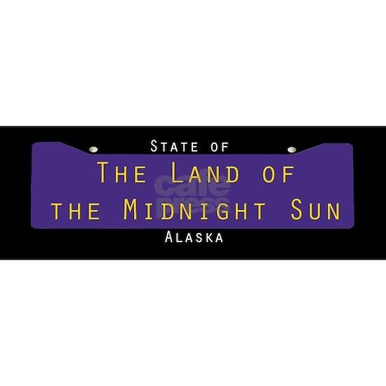Alaska Nickname #2