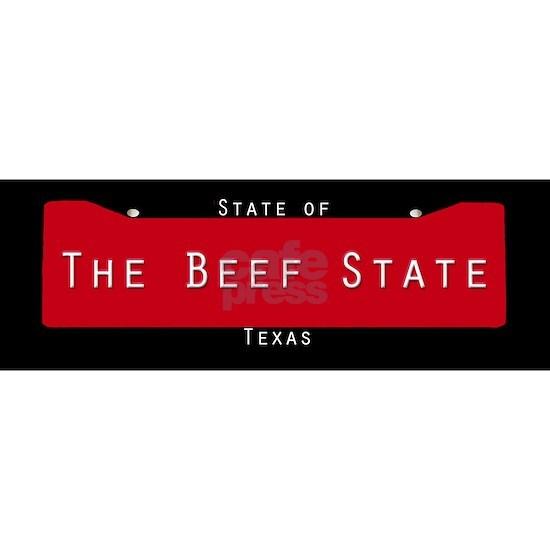 Texas Nickname #2