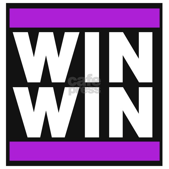 win win 1 purple