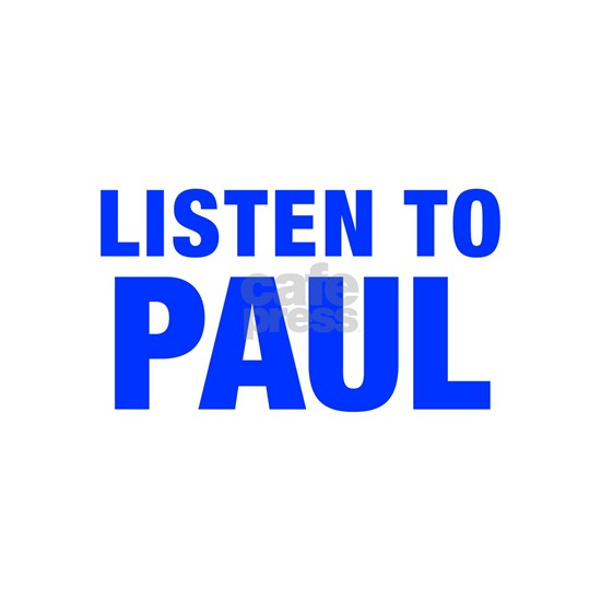 LISTEN TO PAUL-Hel blue 400
