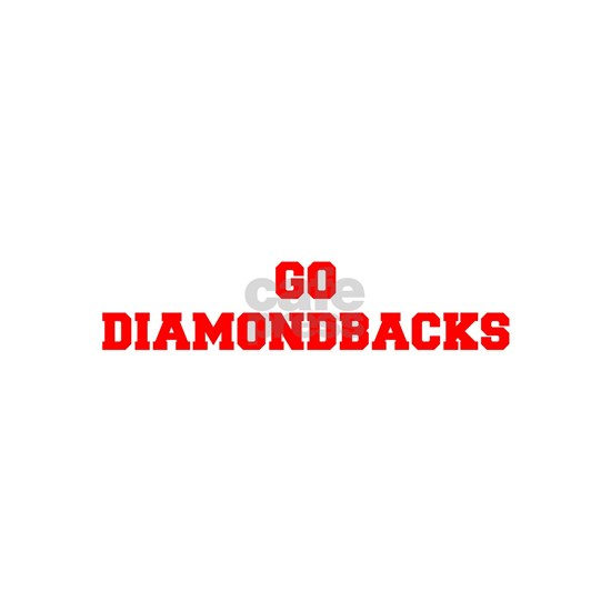 DIAMONDBACKS-Fre red