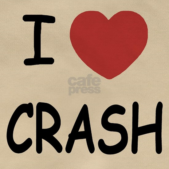 I heart CRASH
