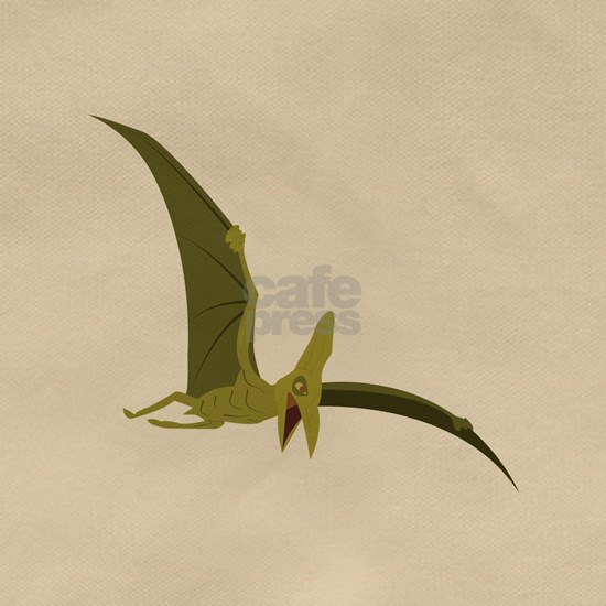 Flying Pterodactyl