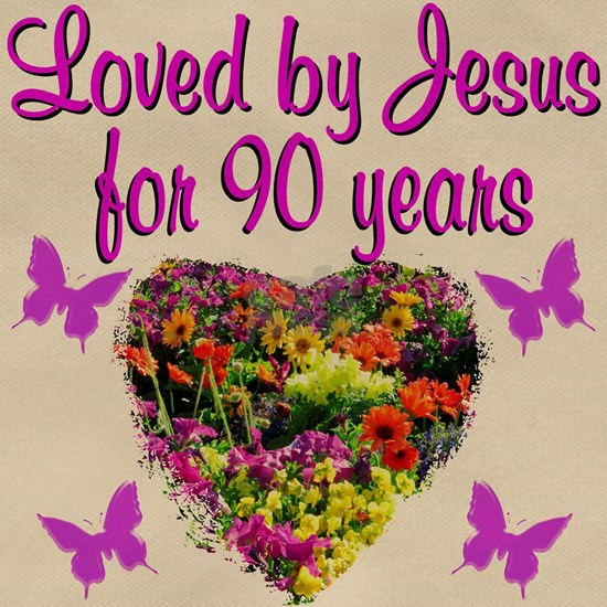 90TH CHRISTIAN