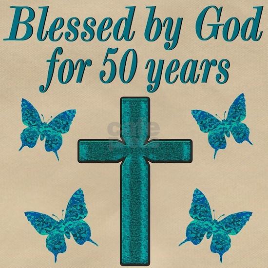 50TH LOVING GOD