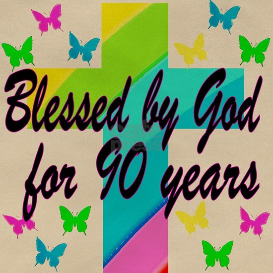 90TH PRAYER