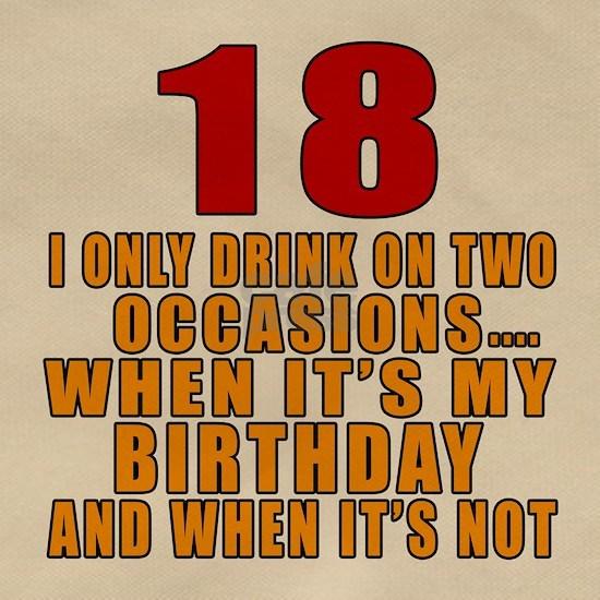 18 Birthday Designs