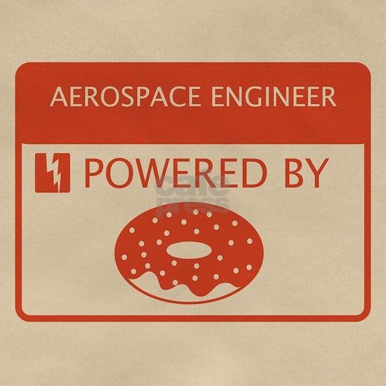 Aerospace Engineer Powered by Doughnuts