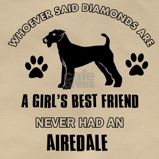 Airedale Mommy Designs
