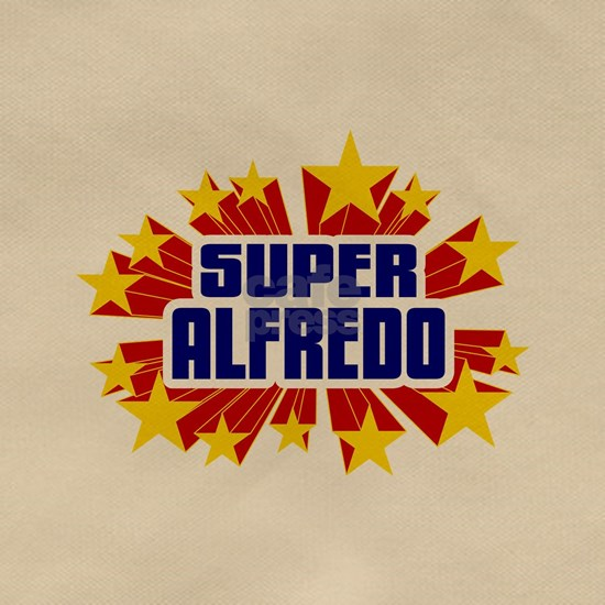 Alfredo the Super Hero