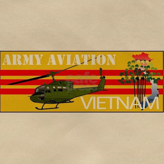 Army Aviation - Vietnam