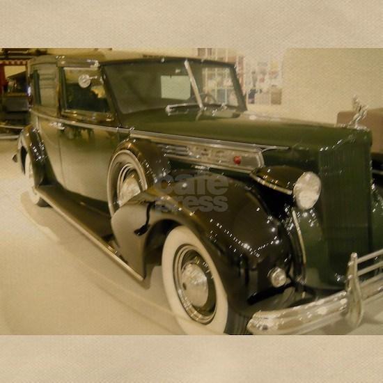 1939 Packard Car