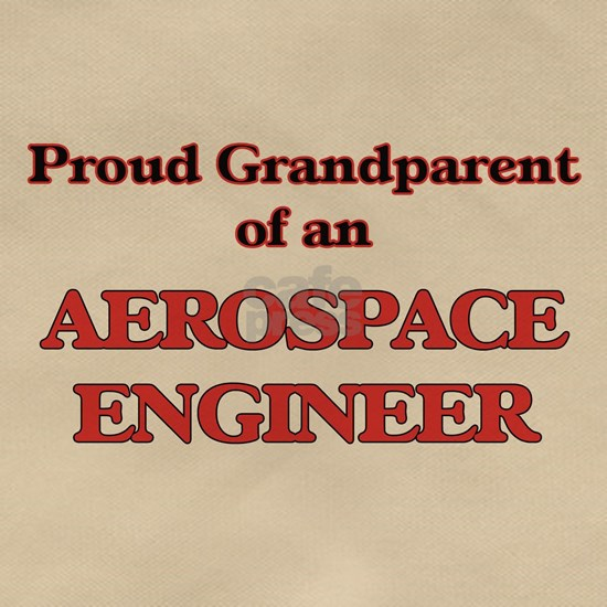 Proud Grandparent of a Aerospace Engineer