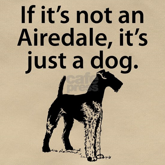 If Its Not An Airedale
