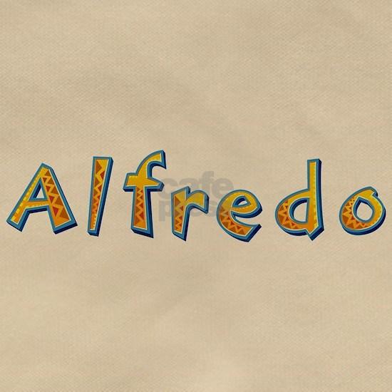 Alfredo Giraffe