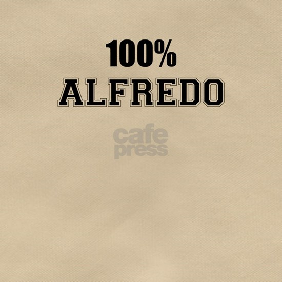 100% ALFREDO