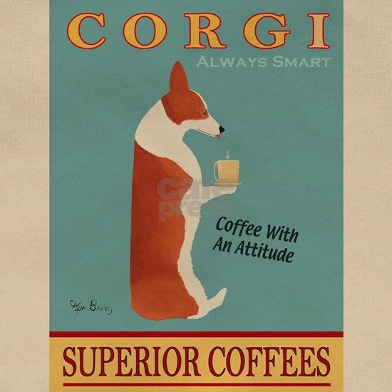 Corgi Superior Coffees