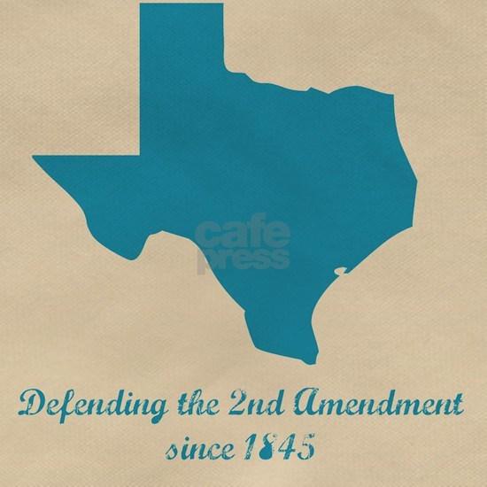 Texas 2nd Amendment