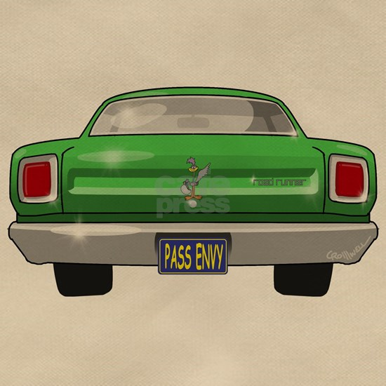 1969 Green Plymouth Road Runner