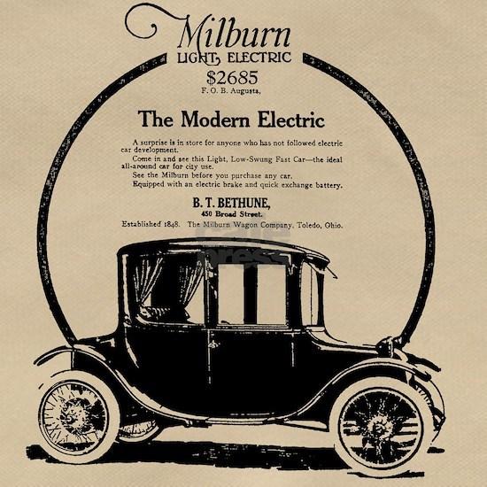 1919 Milburn
