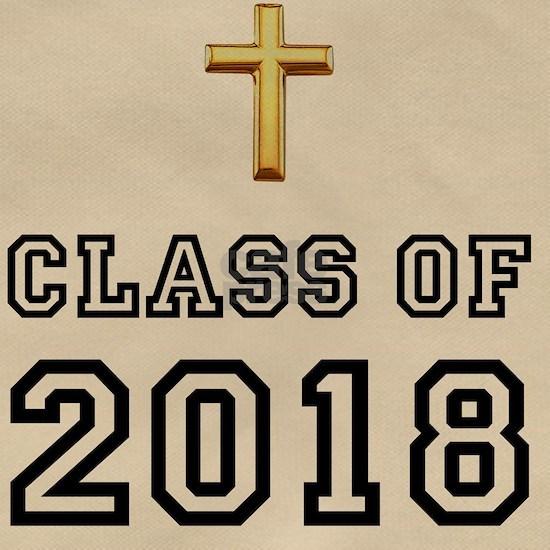 Class Of 2018 Cross Black 1