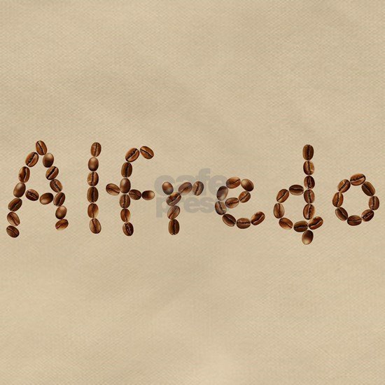 Alfredo Coffee Beans