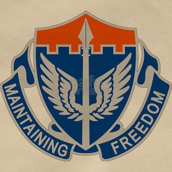 137th Aviation Regiment - Maintaining Freedom