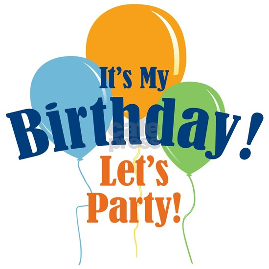 Its My Birthday2
