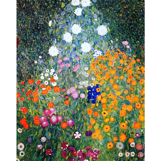 iPad S Klimt Flowers