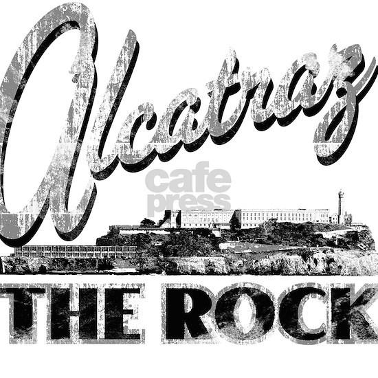 Alcatraz The Rock