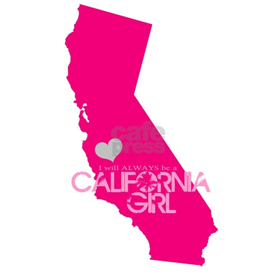 ALWAYS a California Girl5